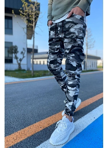 Densmood Pantolon Siyah